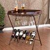 Wildon Home ® Mitchell Wine Rack
