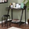 <strong>Jennings 2 Piece Writing Desk and Stool Set</strong> by Wildon Home ®
