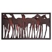 Wildon Home ® Grainger Horse Wall Décor
