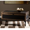 <strong>Draven Travel Trunk Cocktail Table</strong> by Wildon Home ®
