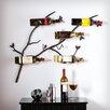 Wildon Home ® Kerrigan Wall Mount Wine Rack