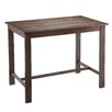 Wildon Home ® Conway Counter Height Dining Table