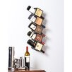 Wildon Home ® Breckyn Wall Mount Wine Rack