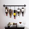Wildon Home ® Carsten Wall Mount Wine Rack