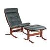 Wildon Home ® Bently Chair and Ottoman
