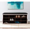 Wildon Home ® Collin Wood Storage Bench