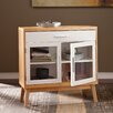 Wildon Home ® Peralta Storage Cabinet