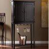 Wildon Home ® Briar Enclosed Mini Bar