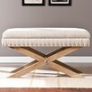 Wildon Home ® Tucker Storage Bench