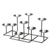 <strong>Emmett Nine Candle Candelabra</strong> by Wildon Home ®