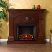 <strong>Lincoln Harvest Electric Fireplace</strong> by Wildon Home ®