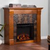 <strong>Blake Electric Fireplace</strong> by Wildon Home ®