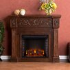 Wildon Home ® Curtis Electric Fireplace I