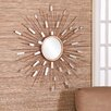 <strong>Wildon Home ®</strong> Tribeca Starburst Wall Mirror
