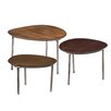 Wildon Home ® Jasper 3 Piece Nesting Table Set