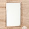 <strong>Wildon Home ®</strong> Hexton Wall Mirror