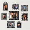 <strong>Picture Frame Wall Decal</strong> by BUTCH & harold
