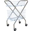 <strong>Utility Cart with Baskets</strong> by Drive Medical