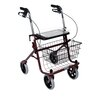 <strong>Drive Medical</strong> Deluxe Winnie Nannie Rolling Walker