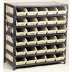 "<strong>39"" Economy Shelf Storage Units</strong> by Quantum Storage"