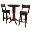 Boraam Industries Inc Palmetto Pub Table Set