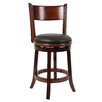 "Palmetto 24"" Counter Stool in Brandy"