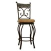 "<strong>Boraam Industries Inc</strong> 29"" Swivel Bar Stool with Cushion"