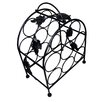 Pangaea Home and Garden 8 Bottle Wine Rack