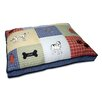 Petmate Cedar Dog Pillow