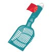 Petmate Assorted 2-in-1 Litter Scoop