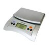 Aqua Digital Scale in Satin
