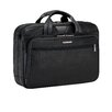 Briggs & Riley @work Leather Laptop Briefcase