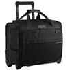 <strong>Baseline Rolling Cabin Bag</strong> by Briggs & Riley