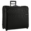 <strong>Baseline Wheeled Garment Bag</strong> by Briggs & Riley