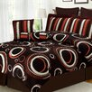Simple Luxury Luxor Treasures Torino 8 Piece King Bed in a Bag Set