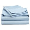 Simple Luxury Cotton Rich 600 TC Solid Sheet Set