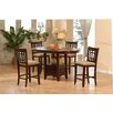 Primo International Counter Height Dining Table