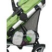 J.L. Childress Side Sling Stroller Cargo Net Travel / Carrying Case