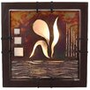 <strong>Dekoartikel-Bild Elements in Weiß / Bunt</strong> von Näve Leuchten