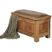 Artisan Home Furniture Lodge 100 Bedroom Trunk