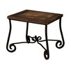 <strong>Santa Clara End Table</strong> by Artisan Home Furniture