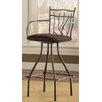 "Artisan Home Furniture Cantina Branch 32"" Swivel Bar Stool"