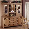 <strong>Artisan Home Furniture</strong> Lodge 100 China Cabinet