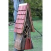 <strong>Ye Olde Mounted Birdhouse</strong> by Heartwood