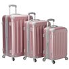 <strong>McBrine Luggage</strong> 3 Piece Luggage Set