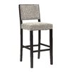 "Linon Zoe 30"" Bar Stool"