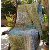 <strong>Vintage Paisley Cotton Throw</strong> by Greenland Home Fashions