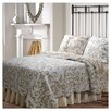 <strong>Felicity Quilt Set</strong> by Greenland Home Fashions