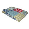 Greenland Home Fashions Kendall Cotton Throw