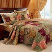 <strong>Greenland Home Fashions</strong> Antique Chic Bedding Collection